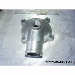 Pipe couvercle de thermostat calorstat pour mercedes moteur engin M115 OM615 OM616 OM617 OM 615 616 617