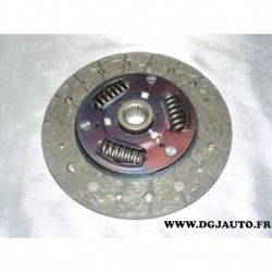 Disque embrayage 170mm pour suzuki swift alto 1.0 essence daihatsu charade cuore domino 1.0 0.85 850cc