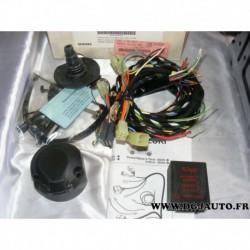 Faisceau electrique multiplexé 13 polo pour suzuki grand vitara 5 portes partir 09/2005
