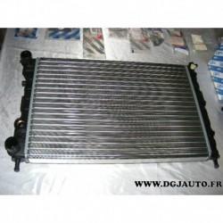 Radiateur refroidissement moteur pour fiat palio siena strada 1.0 1.2 1.4 1.6 essence