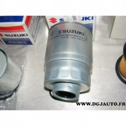 Filtre à gazoil carburant pour mazda 323 MPV isuzu gemini trooper kia besta pregio mitsubishi L300 pajero galant suzuki vitara (