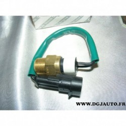 Sonde capteur temperature eau pour alfa romeo 145 146 155 lancia delta dedra fiat strada palio punto siena
