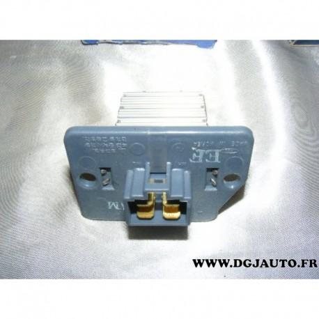 Resistance pulseur de chauffage pour hyundai coupé coupe elantra matrix santa fe sonata tiburon tucson XG kia magentis