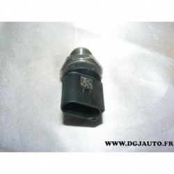 Capteur pression de carburant pour BMW serie 1 mercedes sprinter W906 ML320 GL320 E320