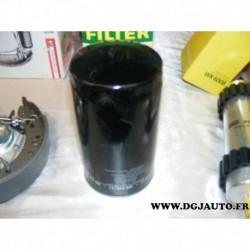 Filtre à carburant pour iveco tector daf cummins kamaz
