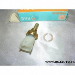 Sonde temperature liquide de refroidissement pour opel agila astra G H corsa B C frontera B omega B sintra speedster vectra B za