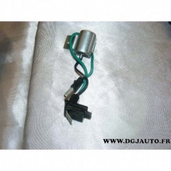 Condensateur allumage pour lancia delta fiat ritmo renault 14 20 R14 R20