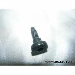 Vis carter de distribution M6x11.5 pour volvo 850 960 C30 C70 S40 S60 S70 S80 S90 V40 V50 V60 V70 V90 XC60 XC90