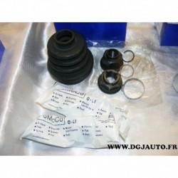 Kit soufflet de cardan transmission pour volvo 850 C70 S70 V70