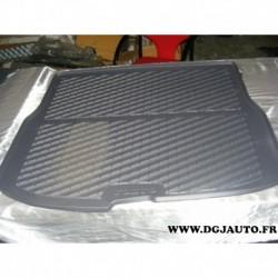 Tapis bac de coffre revetement pour volvo S40 partir 2000 V50 partir 2004 envoi possible si plié