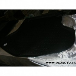 Tapis bac de coffre revetement pour volvo V40 partir 1996 envoi possible si plié