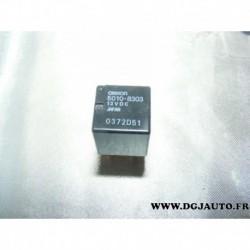 Relais telerupteur omron 5010-8303 pour opel adam partir 2013
