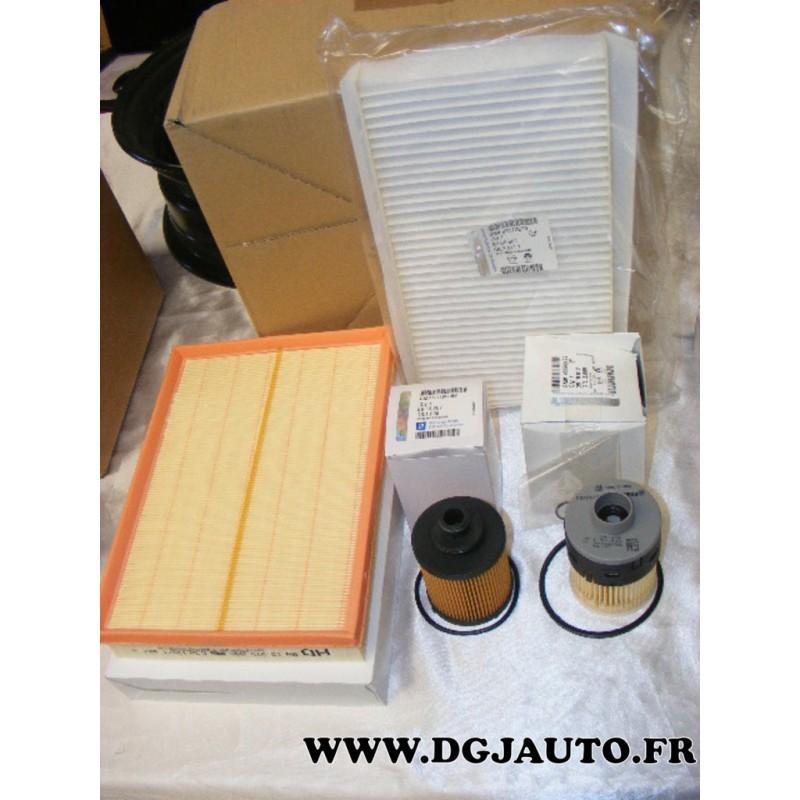pack filtre vidange pour opel corsa c et combo 1 3cdti 1 3 cdti filtre huile type ufi compos. Black Bedroom Furniture Sets. Home Design Ideas
