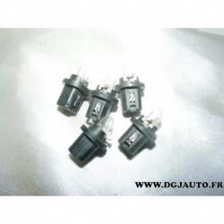 Ampoule (au détail) eclairage de commande de chauffage pour alfa romeo 156 GTV spider