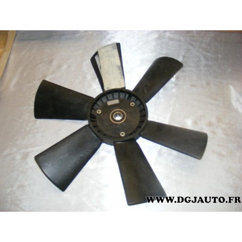 helice de ventilateur radiateur refroidissement moteur. Black Bedroom Furniture Sets. Home Design Ideas