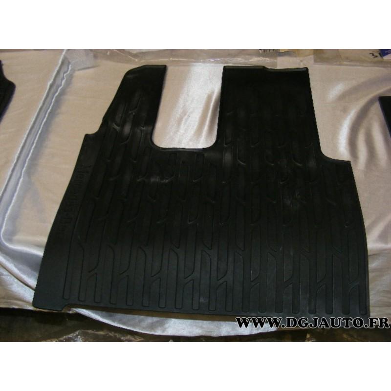 tapis de sol caoutchouc pour mercedes poids lours actros. Black Bedroom Furniture Sets. Home Design Ideas