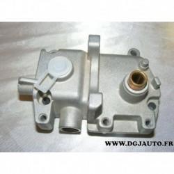 Couvercle carter pompe à injection 1465534083 pour iveco 93163343