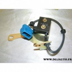 Microrupteur micro rupteur 2 fiches pompe à injection bosch 1467209794