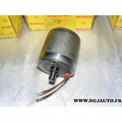 Kit réparation distributeur allumage bosch 1427010011