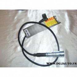 Faisceau fil bougie allumage 96cm pour mercedes W116 W123 W126 W462 C107 classe G