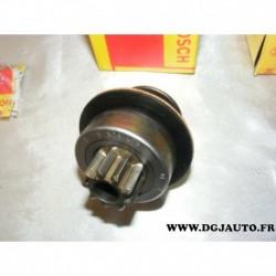 Pignon lanceur de demarreur pour mercedes W114 W115 W116 W111 W113 pagode W123 W126 S SE SEL R107