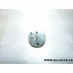 Disque intermediaire porte injecteur pour poids lourd iveco KHD mercedes benz scania renault trucks 5001835487
