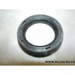 Joint spi torique etancheite bague glissement pompe injection pour isuzu 1-15779-575-0