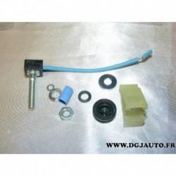 Kit de pieces borne 50 demarreur pour poids lourd DAF KHD MAN iveco renault scania