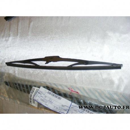 balais essuie glace simple pour fiat idea panda 2 lancia musa au meilleur prix sur dgjauto fr. Black Bedroom Furniture Sets. Home Design Ideas