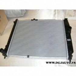 Radiateur refroidissement moteur pour daewoo chevrolet kalos aveo 1.2 1.4