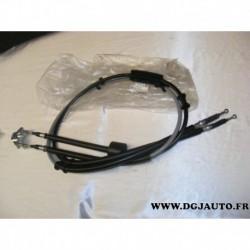 Paire cable de frein à main pour opel meriva A partir 2003