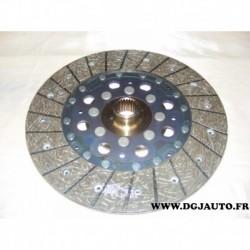 Disque embrayage 240mm diametre pour chevrolet captiva cruze opel antara 2.0CDTI 2.0VCDI 2.0 CDTI VCDI