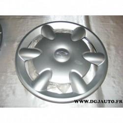 """Enjoliveur de roue jante 14"""" 14 pouces pour daewoo matiz"""