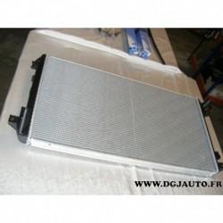 Radiateur refroidissement moteur pour opel movano A nissan interstar renault master 2 2.5CDTI 2.5DTI 2.5DCI 2.5 CDTI DCI DTI