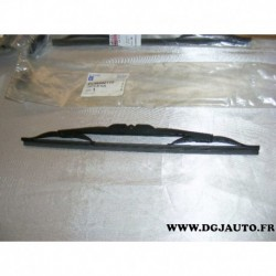 Balais essuie glace 340MM attache standard toutes marques 96602112