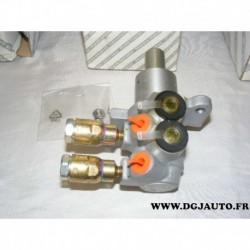 Maitre cylindre de frein pour fiat punto 2 partir 1999 1.2 dont 16v
