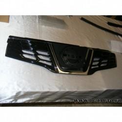 Calandre grille de radiateur pour nissan qashqai J10 partir 2006 JJ10 partir 2008