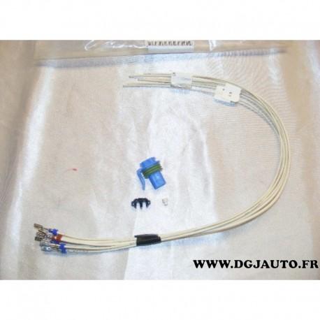 Kit reparation faisceau electrique pour opel et chevrolet