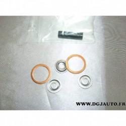 Kit réparation porte injecteur pour citroen XM moteur DK5T