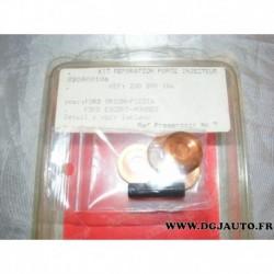 Kit réparation porte injecteur pour ford escort fiesta orion transit 1.6D 1.6 D mondeo sierra 1.8D 1.8TD 1.8 D TD