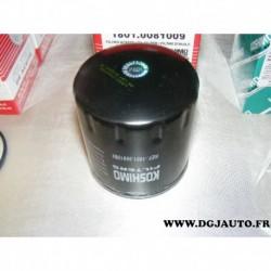 Filtre à huile pour citroen berlingo C15 C4 C5 C8 evasion jumper jumpy saxo xsara dont picasso fiat ducato scudo ulysse lancia p