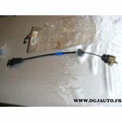Cable embrayage pour peugeot 106 1.5D 1.5 D diesel
