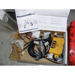 faisceau attelage attache remorque multiplexe MZ313883 pour mitsubishi pajero a partir de 2007