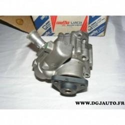 Pompe de direction assistée pour fiat punto 1 jusqu'à 1997 tempra tipo ducato palio lancia dedra delta