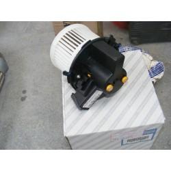 moteur electrique ventilation pulseur air fiat 500 panda