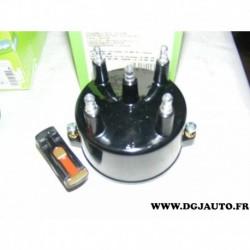 Tete allumage allumeur avec rotor doigt pour opel kadett E vectra A 1.4 1.6