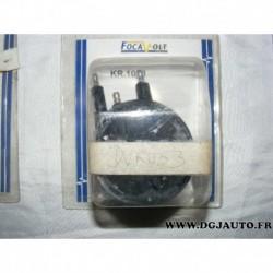 Tete allumage allumeur avec rotor doigt pour renault 19 21 25 clio R19 R21 R25 1.8 2.0
