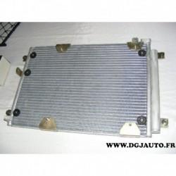 Condenseur radiateur de climatisation pour suzuki grand vitara