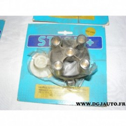 Tete allumage allumeur avec rotor doigt pour renault 8 10 12 16 18 fuego R8 R10 R12 R16 R18