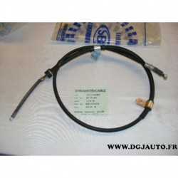Cable de frein à main OEM MB256372 pour mitsubishi pajero shogun